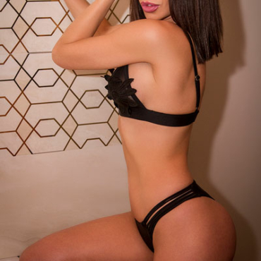 Marta Tantra masseuse in Barcelona