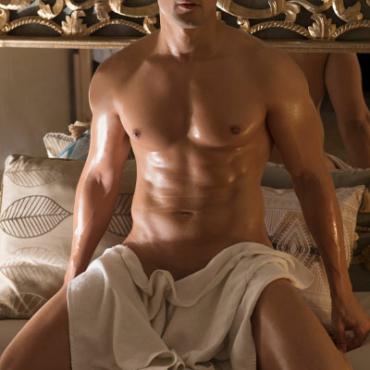 Leo erotic masseuse in Barcelona