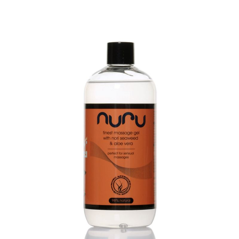 What is a Nuru massage and why choose it?