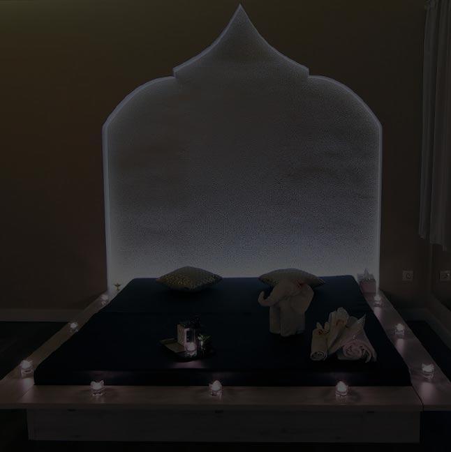 arabic suite
